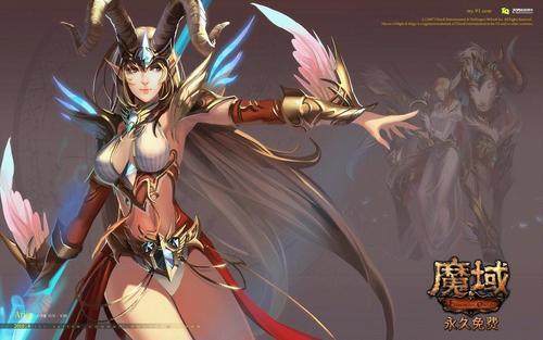 魔域变态版魔域变态版,为玩家打造了一个充满欧美魔幻元素的暗黑异魔域变态